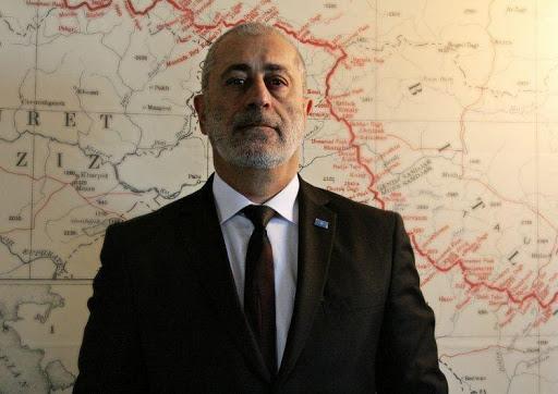Damat Ferid Paşa'nın Armenak Abrahamyan tarafından açıklanan andıcı