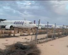 Լիբիայի արեւմտեան ուժերը գրաուեր են Տրիպոլիի օդանավակայանը