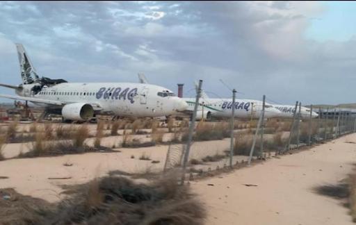 Про западные  ливийские силы отбили аэропорт Триполи