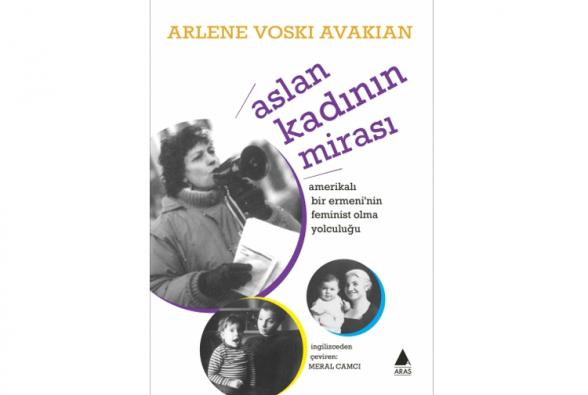 Ermenilere karşı işlenen soykırımdan kurtulan bir kadının hikayesi Türkçeye çevrildi.