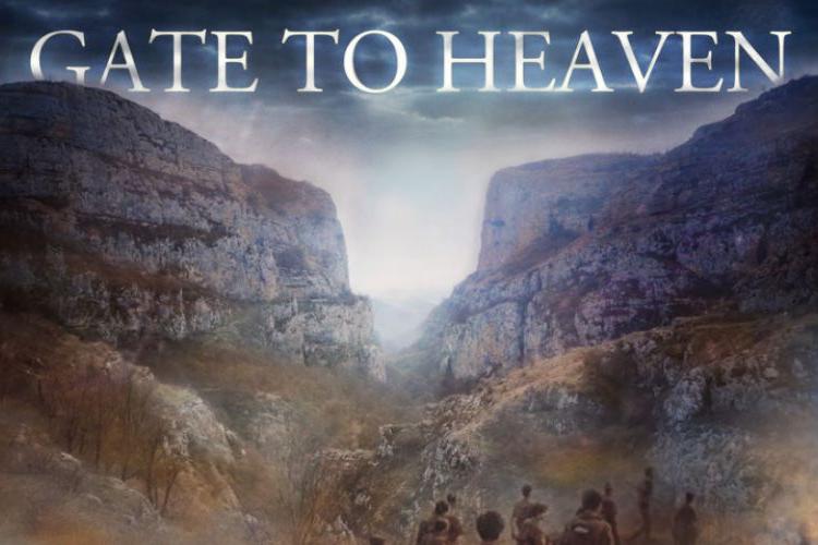 Фильм «Врата в рай» впервые будут показаны на Каннском виртуальном рынке фильмов
