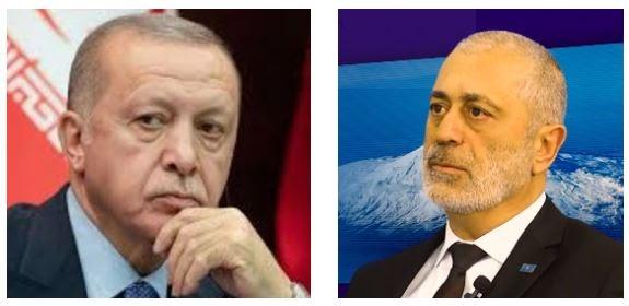 Türkiye'nin yıkanmasına karşı savaşabilir miyiz?