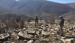 Արեւմտեան Հայաստանի Սղերթ շրջանին պարետային ժամ  յայտարարուեր է