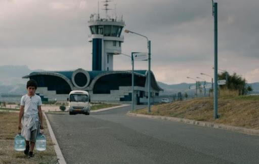 Фильм режиссера Норы Мартиросян включен в конкурсную программу Каннского кинофестиваля