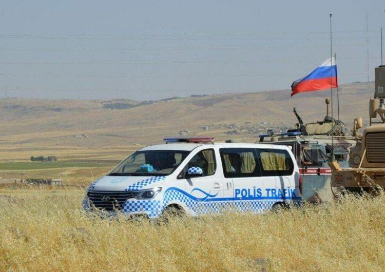 Rusya Federasyonu, Suriye'nin İdlib ve Halep  illerinde ateşkes ihlalleri kaydetti