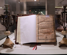 Armenian museum opened in the Armenian-populated village of Cilicia