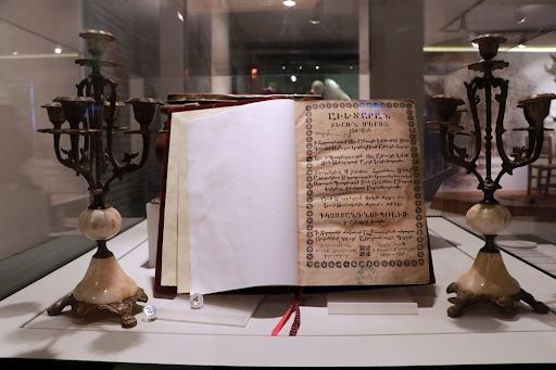 В единственном армяно населенном селе в Киликии открылся армянский музей