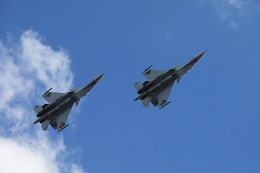 Вооруженные силы Республики Армения отмечают День военно-воздушных сил