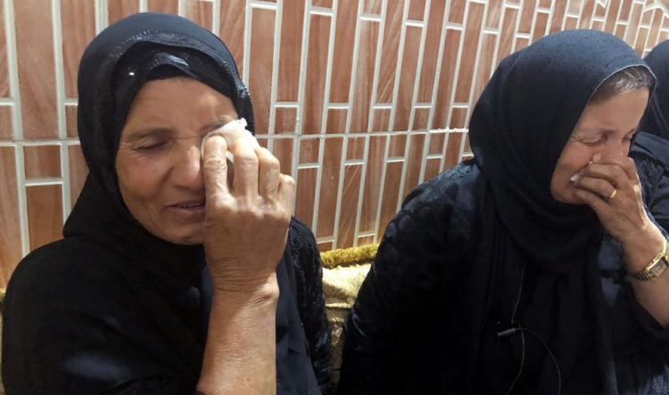 Իրաքում 20 ասորական գյուղ է դատարկվել Թուրքիայի ռազմագործողության հետևանքով