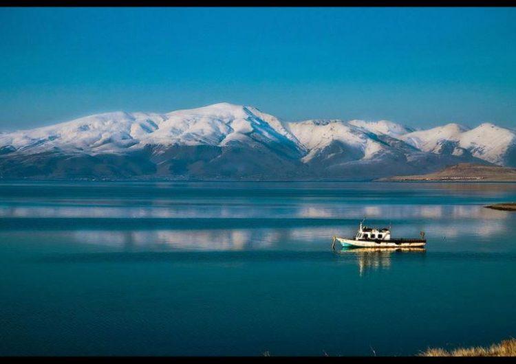 Тела 5 утопленников были найдены в озере Ван