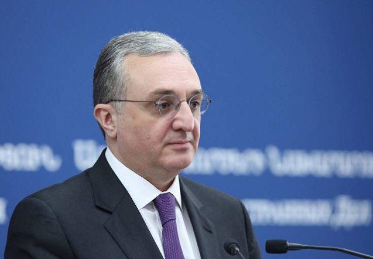 Воинственные заявления Азербайджана недопустимы. Министр иностранных дел РА