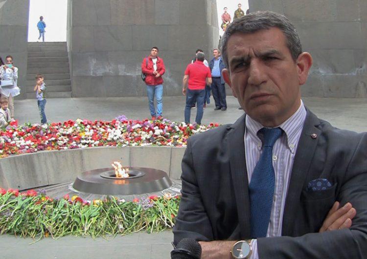 Bir gün hepimiz geri döneceğiz: Kripto Ermeniler ve Armen Bakırcıoğlu'nun Ermeni ailesi