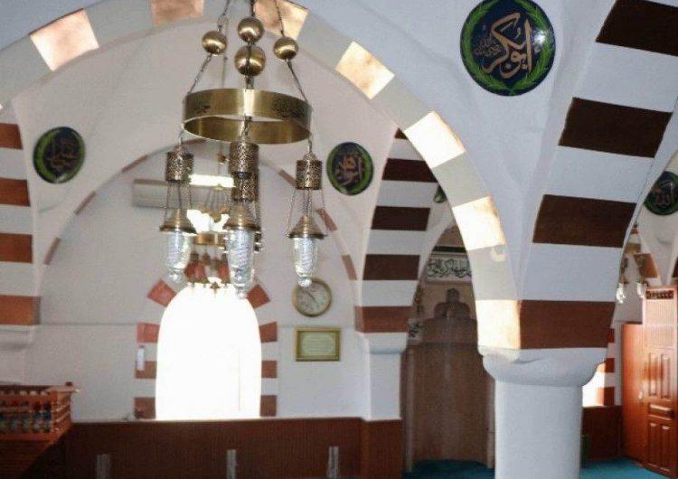 Հայ ճարտարապետի նախագծած մզկիթը ներառվել է Թուրքիայի մշակութային ժառանգության ցանկում