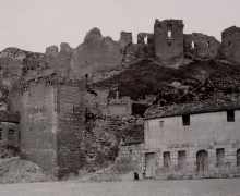 Tunnels and water area were found in the historical fortress of Ayntap, Western Armenia
