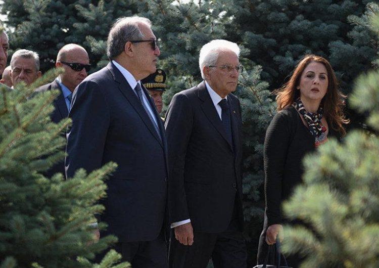 Ermenistan Cumhuriyeti Cumhurbaşkanı'nın önerdiği fikir 1.5 yıl içinde gerçekleşebilir: Mimardan detaylar