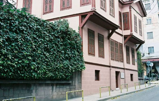 Greece is proposing to turn the Ataturk House into a museum of genocide against Greeks of Pontus