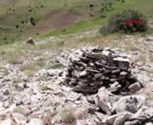 Երզնկայի մէջ՝ 2 հազար մետր բարձրութեան վրայ գտնուող կառոյցները կը շարունակեն  խորհրդաւոր մնալ