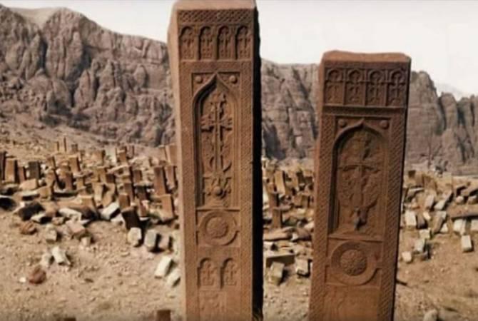Как жители Нор Джуги были спасены казаками .ежедневная газета «Республика Армения»