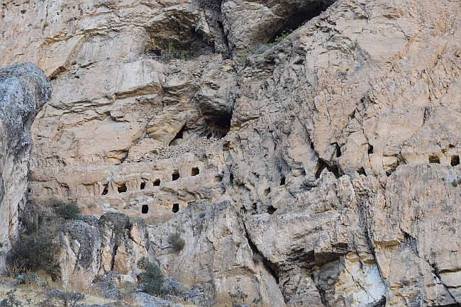 Ansir Caves in Malatya will be open to visitors