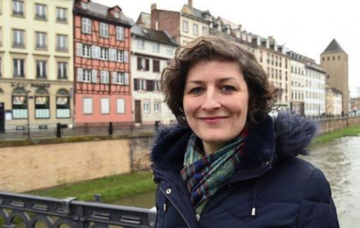 Yeni seçilen Strasbourg Belediye Başkanı, Batı Ermenistan'da gerçekleşen Soykırım hakkındaki bir filmde rol almış