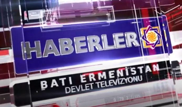 Batı Ermenistan haberleri 01-08-2020