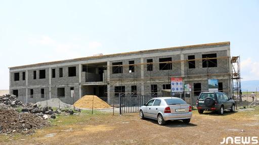 Yeni öğretim yılında Cavakhk'ın Çunçkha köyü yeni bir okul binasına kavuşacak