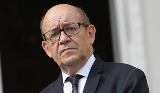Ֆրանսիայի ԱԳ նախարար․ «Թուրքիոյ նկատմամբ նոր պատժամիջոցներ կարող են սահմանուիլ»