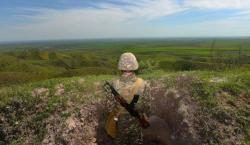 Relative calm maintained on the Armenia-Azerbaijan border
