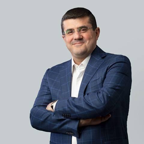 """Arayik Harutyunyan: """"Sınırın değiştirilmesi durumunda sadece güvenlik alanı değil, Vatan toprağı genişler"""""""