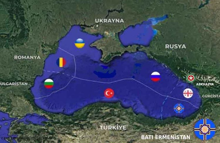 Fourth Anniversary of the Presidential Decree on the EEZ of Western Armenia
