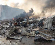 Beyrut'ta meydana gelen korkunç patlamada yaralanan Ermenilerin sayısı yaklaşık 300