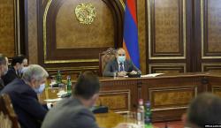 Ermenistan Cumhuriyeti 8 Ağustos'ta Lübnan'a 12 ton insani yardım gönderecek