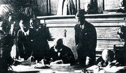 Յունաստանը կոչ կընէ Թուրքիային վերանայել Լոզանի պայմանագիրը