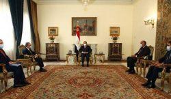 ՀՀ-ն և Եգիպտոսը կարևորում են տարածաշրջանում արտաքին միջամտությունների չեզոքացման անհրաժեշտությունը