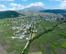Ջավախքի Կարտիկամ գյուղում խաղահրապարակ կկառուցվի