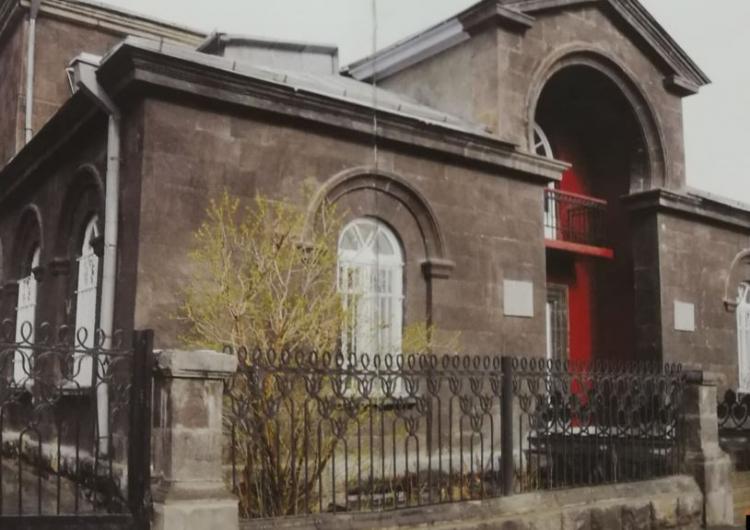Avetik İsahakyan Müze Evi, Usta'nın 145'inci yıl dönümüne adanan etkinliklere hazırlanıyor