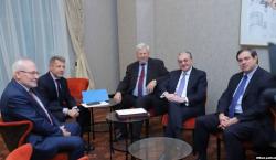 ԵԱՀԿ ՄԽ միջնորդները հանդիպման են հրավիրում Հայաստանի և Ադրբեջանի ԱԳ նախարարներին
