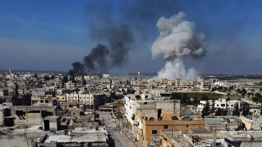 Россия и Турция не достигли договоренности по Идлибу в Сирии