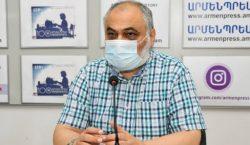 Լիբանանը Թուրքիայի ագրեսիվ գործողությունների առանցքում է. Թուրքագետի անդրադարձը