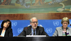 Ըստ ՄԱԿ-ի ներկայացուցիչի՝ Թուրքիան պատերազմական հանցագործութիւն  կը գործէ Սուրիոյ մէջ