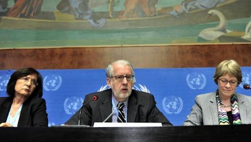 Турция совершает военные преступления в Сирии – представитель ООН