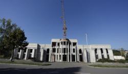 2022 թվականին Արցախի ԱԺ նստավայրը Ստեփանակերտից կտեղափոխվի բերդաքաղաք Շուշի