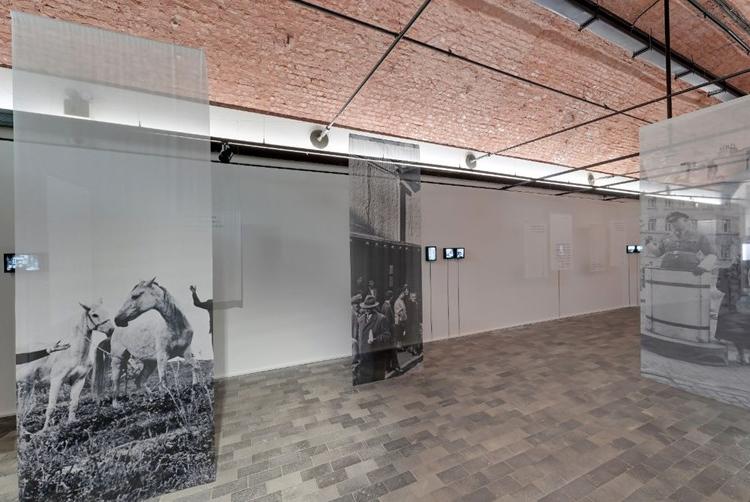 İstanbul'daki Ara Güler Müzesi'nin kapıları yeni bir sergi ile tekrar açılıyor