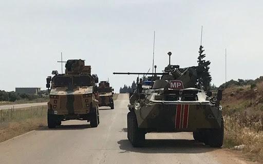 Ռուս զինվորականները հայտնում են, որ Սիրիայում սպասվում են նոր սադրանքներ քիմիական զենքի կիրառմամբ