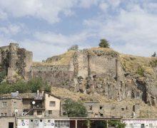 Բաղեշի ամրոցի պեղումների ընթացքում հայտնաբերվել են բյուզանդական շրջանի մետաղադրամներ
