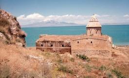 (Eastern Armenian) Արևմտյան Հայաստանի Կտուց վանական համալիրը