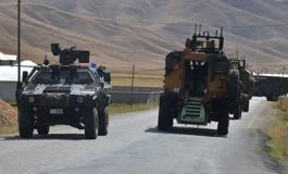 (Turkish) Bitlis ve Batman'da patlama, 20 asker yaralı