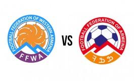 Արևմտյան Հայաստանի ֆուտբոլի ֆեդերացիան տեղեկություն է տարածել Հայաստանի հավաքականի հետ ընկերական հանդիպման մասին