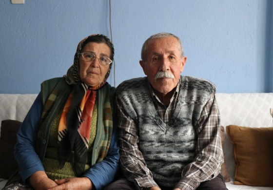 Manisa'da evi işaretlenen Kazım İnce: Soykırım işareti koyanlar pişman olacak