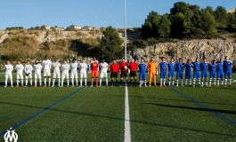 (Français) Olympique De Marseille 3-2 Arménie Occidentale
